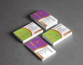 Nro 31 kilpailuun Business card for travel services  company käyttäjältä asrafulahad