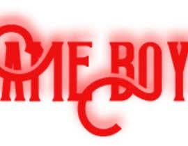 GRAPHASMA37 tarafından Logo Design Game Boy Related için no 49