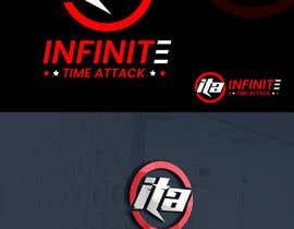 #108 cho Logo design for a car racing event organiser bởi owaisahmedoa