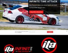 #114 cho Logo design for a car racing event organiser bởi owaisahmedoa