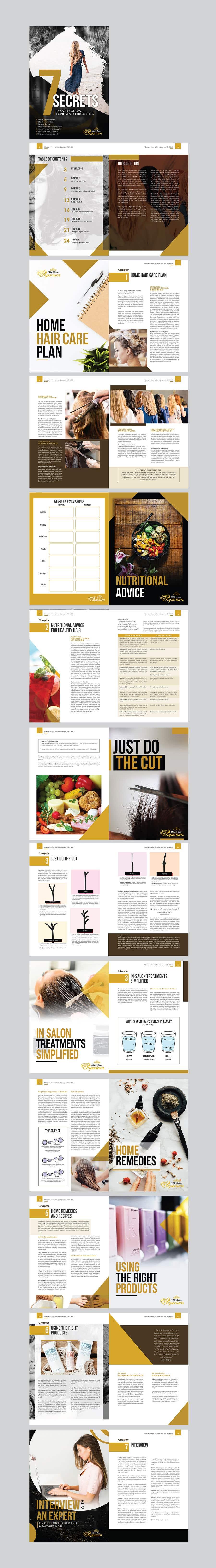 Kilpailutyö #22 kilpailussa eBook design