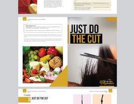 #22 for eBook design by felixdidiw