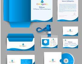 Nro 22 kilpailuun Visual identity for a recruitment business käyttäjältä htmlsafayet
