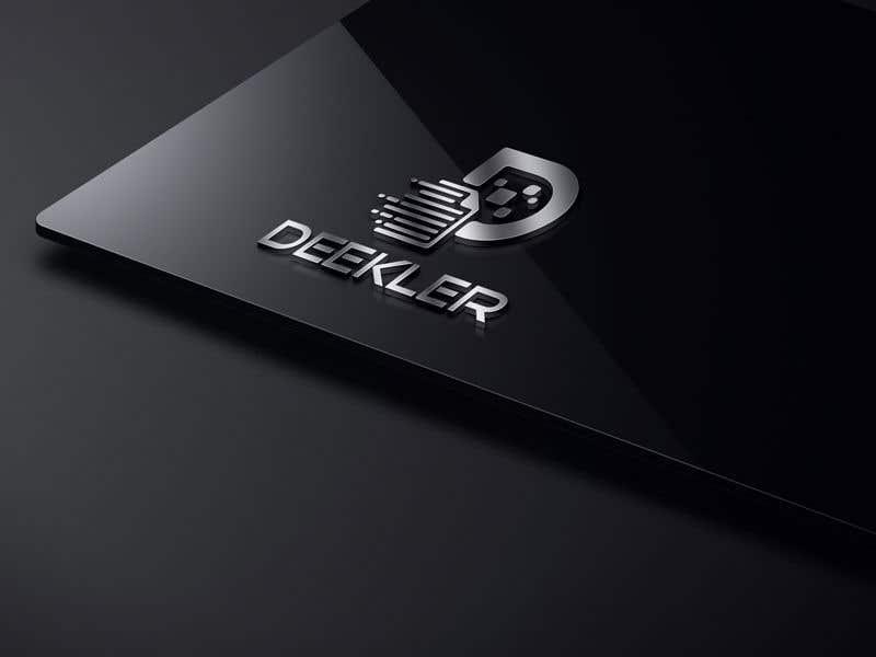 Конкурсная заявка №75 для Build a Logo