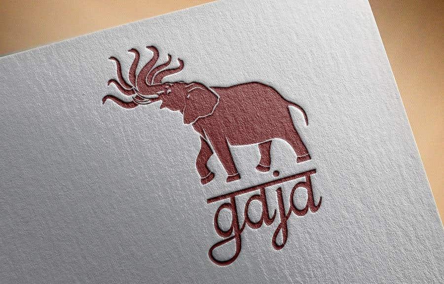 Inscrição nº 344 do Concurso para I need an Indian logo designer to do my Indian logo