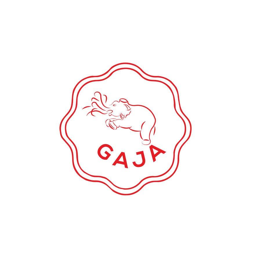 Inscrição nº 482 do Concurso para I need an Indian logo designer to do my Indian logo