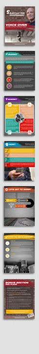 Kilpailutyön #22 pienoiskuva kilpailussa Create a beautiful pdf guide