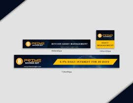 #16 for 468x60 / 728x90 / 125x125 Animated Banner Ads by slnepal01