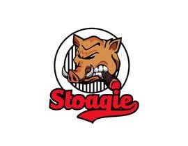 Nro 73 kilpailuun Stoagie Boar BBQ - Logo käyttäjältä klal06