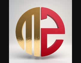 #6 for Make this logo 3D and high quality af FernandoMtt