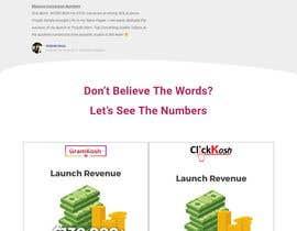 #6 para Design My Company Website - Proyah por YeasinLuinse