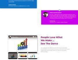#10 para Design My Company Website - Proyah por shourovroy23890