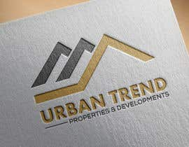 #1270 for Logo Design for UrbanTrend Properties & Developments by mha58c64b2fbe605