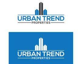 #1 for Logo Design for UrbanTrend Properties & Developments by wasimahsan1999