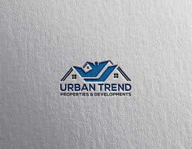 #34 for Logo Design for UrbanTrend Properties & Developments by alfahanif50