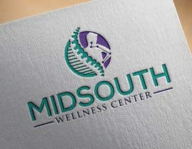 #118 для Logo for Midsouth wellness center от mdsorwar306