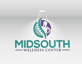#120 для Logo for Midsouth wellness center от mdsorwar306