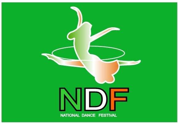 Bài tham dự cuộc thi #69 cho Logo Design for National Dance Festival