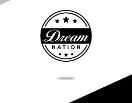 #360 cho Need a Logo with name DreamNation designed for my clothing bởi anwar4646