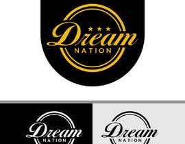 #390 cho Need a Logo with name DreamNation designed for my clothing bởi anwar4646