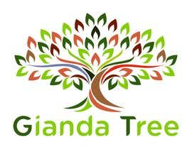 #152 для Logo/Sign - GIANDA TREE от gpeninoyjr