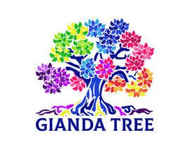 #179 для Logo/Sign - GIANDA TREE от pratikshakawle17