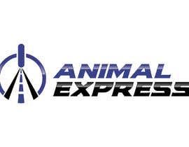 durulhoda tarafından Animal Express Logo için no 52