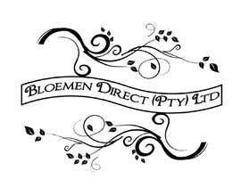 Nro 5 kilpailuun Design a logo for a flower business, Bloemen22.07.19 käyttäjältä darshna19