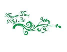 Nro 17 kilpailuun Design a logo for a flower business, Bloemen22.07.19 käyttäjältä darshna19