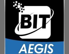 #31 untuk PC Badge Logo for Bit Happens oleh abhikreationz