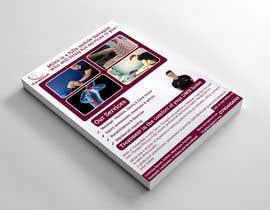 Nro 50 kilpailuun Flyer needed for therapy/massage business. High quality design and print clear. käyttäjältä hsabbir520