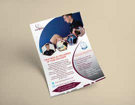 #61 for Flyer needed for therapy/massage business. High quality design and print clear. by Rakibhasan7461