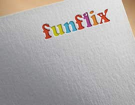 #46 cho FunFlix Logo for youtube channel bởi rahmanhabib790