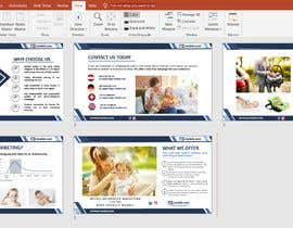 #30 for Design Sales Pitch Document for Use in E-Mails by SK813