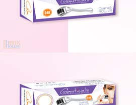 #8 for Packaging Design for Cosmeticroller af DesignBoxHouse