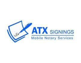 #35 for Logo Design For Notary Company by varatha111