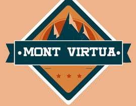 #6 cho Logo for MONT VIRTUA bởi mosaied14