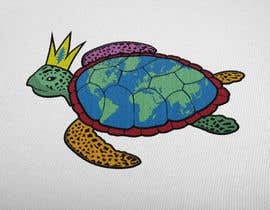 #57 for Inspired Original Artwork Competition af pgaak2