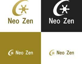 #46 untuk I need a logo designed. Company name is Neo Zen. I provide various beauty treatments. I'm looking for something with the colours gold,rose in it. Open to other colours as well. oleh charisagse