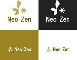 #49 untuk I need a logo designed. Company name is Neo Zen. I provide various beauty treatments. I'm looking for something with the colours gold,rose in it. Open to other colours as well. oleh charisagse
