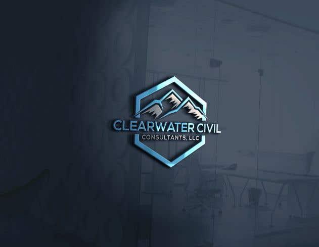 Bài tham dự cuộc thi #725 cho Design Clearwater Civil Consultants, LLC. Logo