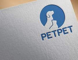 #264 for Pet company logo design by anubegum
