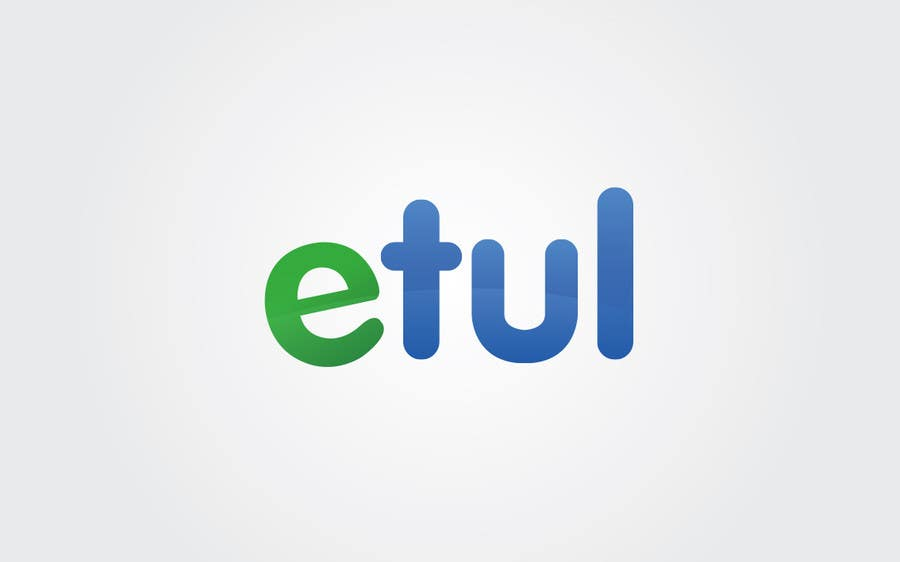 Bài tham dự cuộc thi #                                        34                                      cho                                         Logo Design for etul
