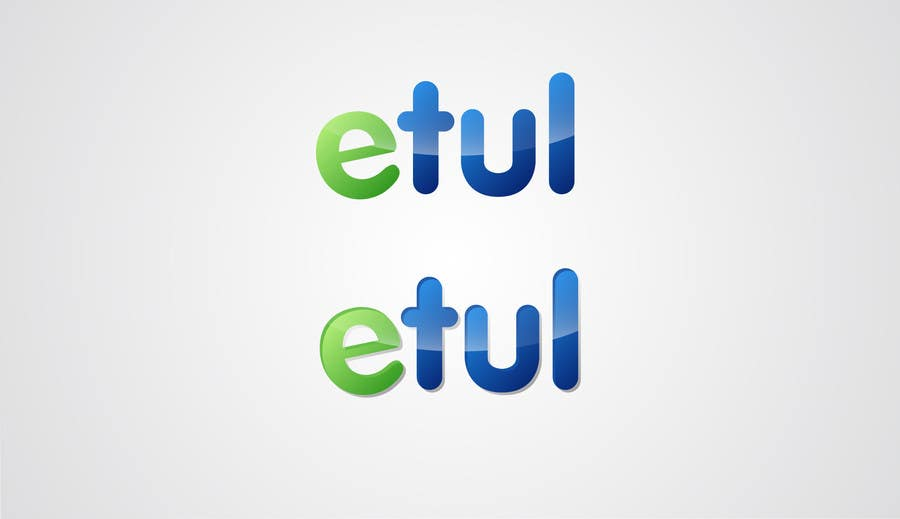#58 for Logo Design for etul by taganherbord