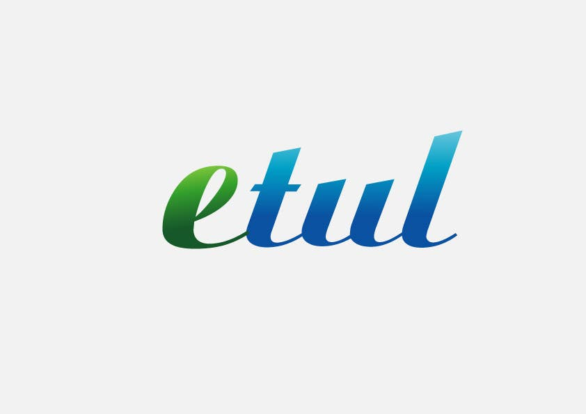 #61 for Logo Design for etul by sultandesign