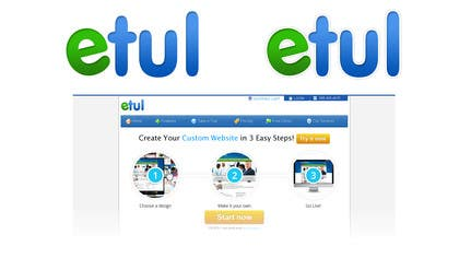 #9 for Logo Design for etul by ondrejuhrin