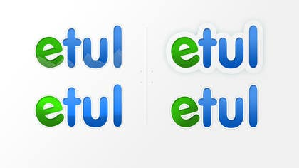 #15 for Logo Design for etul by ondrejuhrin