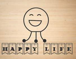 Nro 976 kilpailuun happy life käyttäjältä Shakyo19