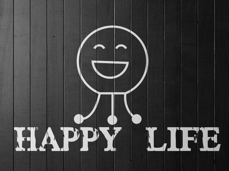 Kilpailutyö #982 kilpailussa happy life
