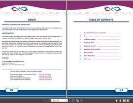 Nro 25 kilpailuun Design a workbook käyttäjältä waqqaas